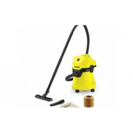 Прахосмукачка за мокро и сухо изсмукване Karcher WD 3,200 1400W