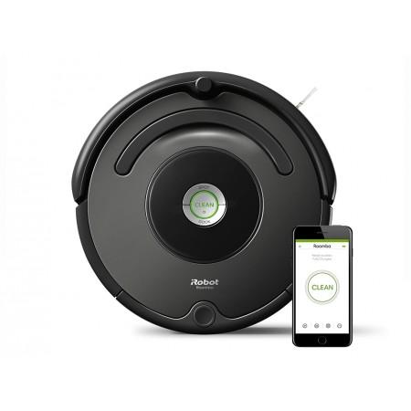 Роботизирана прахосмукачка Roomba 676
