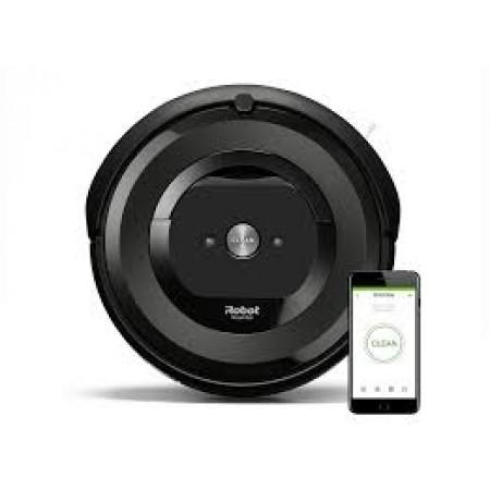 Роботизирана прахосмукачка Roomba e5 (5158)