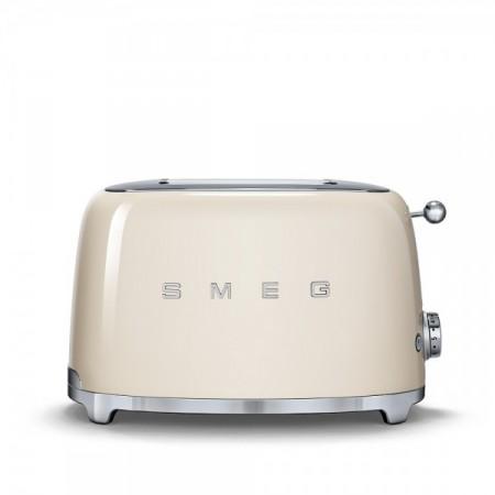 Тостер SMEG TSF01CREU