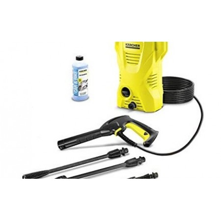 Водоструйна машина Karcher K 2 Compact Car Kit
