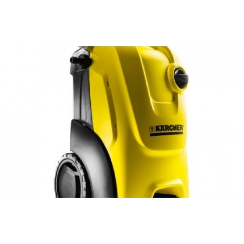 Водоструйна машина Karcher K 4 compact
