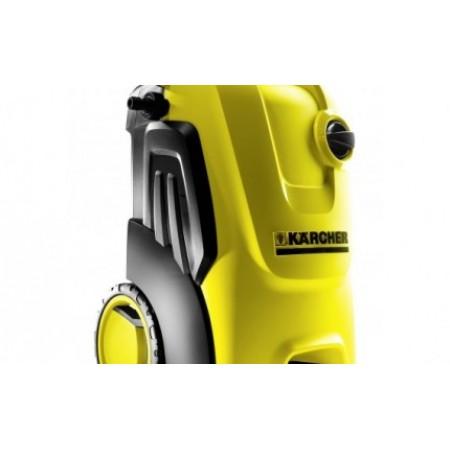 Водоструйна машина Karcher K 5 Compact