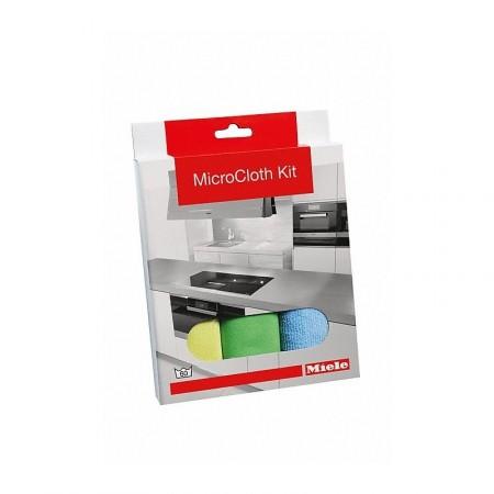 Компл.кърпи за почистване - Micro Cloth kit