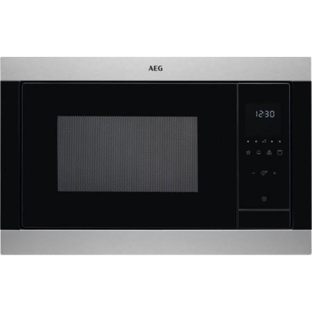 Микровълнова фурна AEG MSB 2547D-M