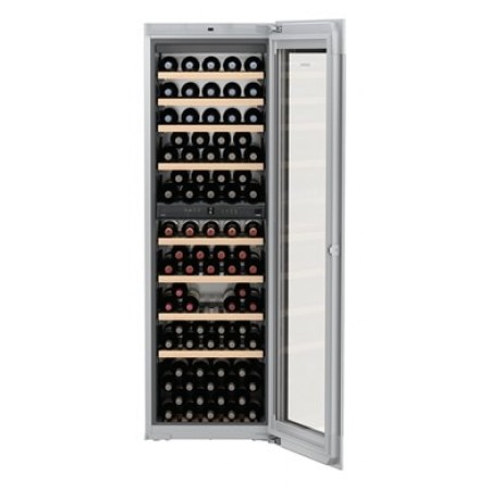Витрина за съхранение на вино за вграждане Liebherr EWTgb 3583 Vinidor