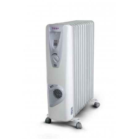 Маслен радиатор TESY CB 2512 E01V