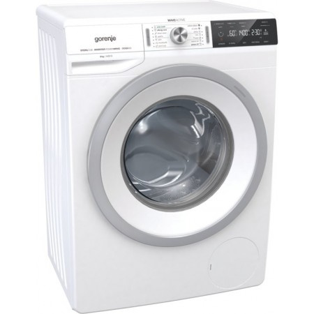 Перална машина свободностояща WA64S3