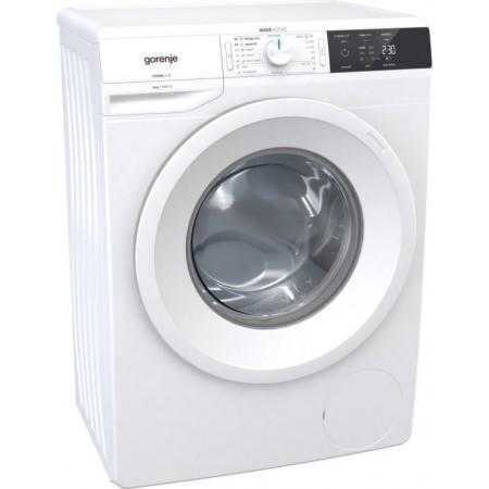 Перална машина свободностояща WE60S3