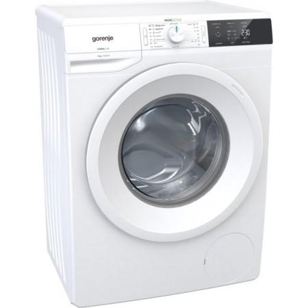 Перална машина свободностояща WE72S3