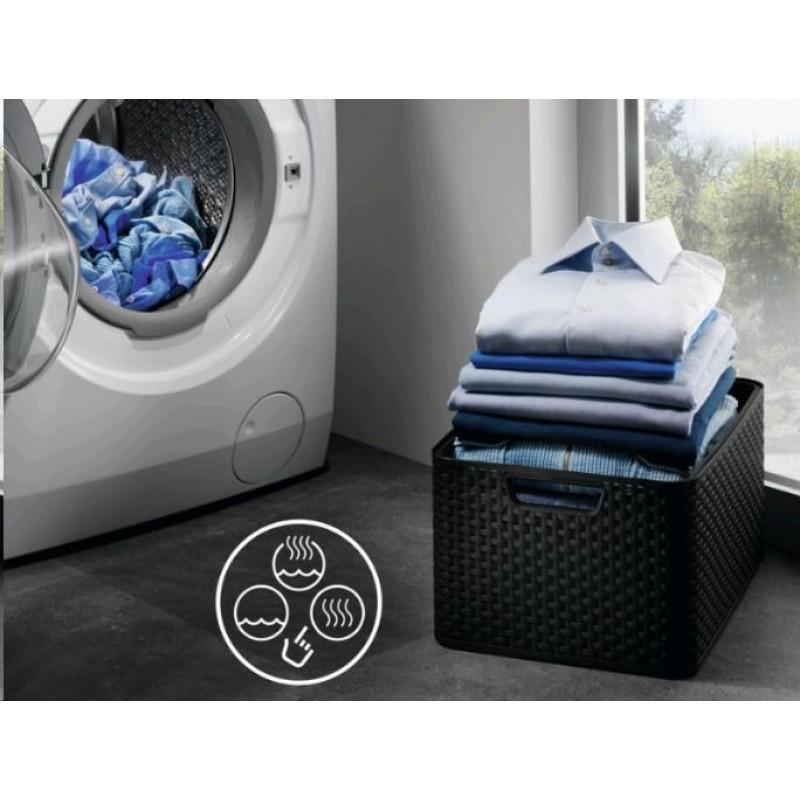 Свободностояща пералня със сушилня L7WBG68W