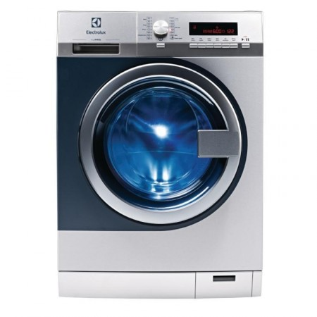 Перална машина капацитет 8 кг. myPro washer with pump WE170P