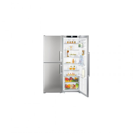 Хладилник Liebherr SBSef 7343 Comfort BioFresh NoFrost