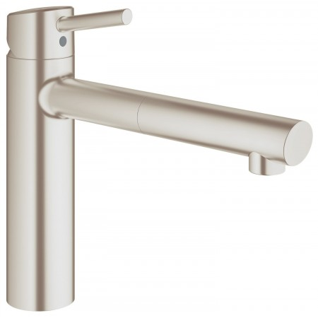 СМЕСИТЕЛ GROHE CONCETTO 31129 DC1
