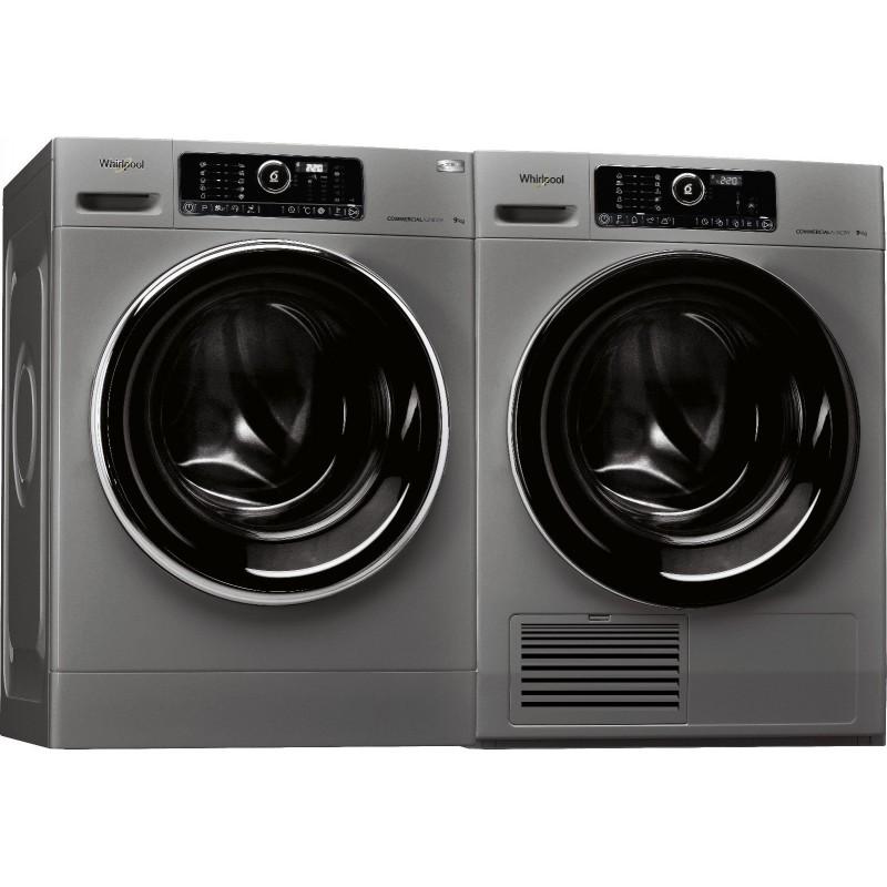 Професионална Пералня Whirlpool AWG 912 S/PRO