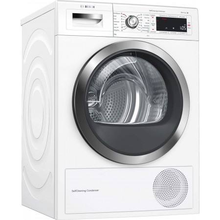 Сушилня Bosch WTW855H0BY