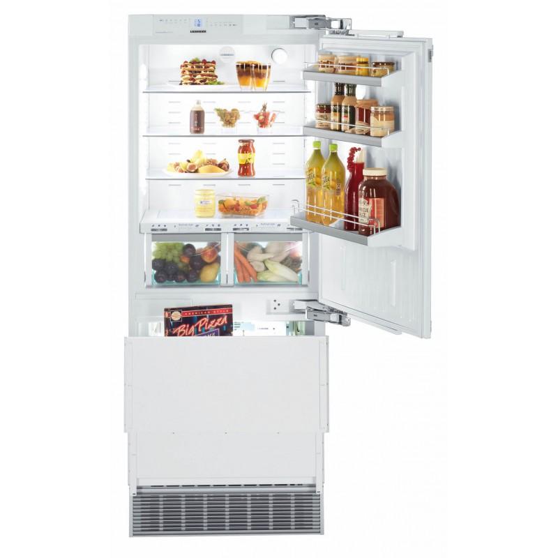 Хладилник за вграждане LIEBHERR ECBN 5066 PremiumPlus BioFresh NoFrost