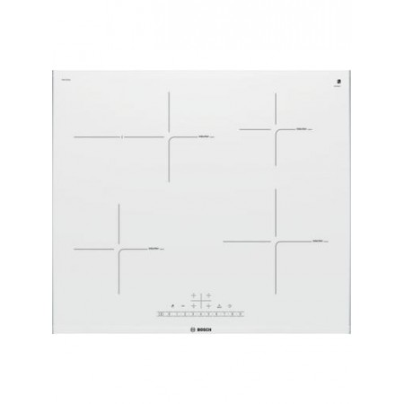 Индукционен стъклокерамичен готварски плот Bosch PIF672FB1E