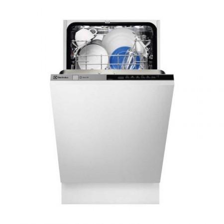 Съдомиялна за вграждане Electrolux ESL4555LO, 9 Комплекта, Клас А, 45 см