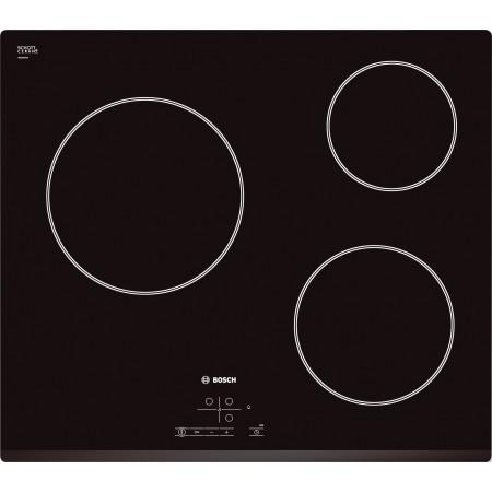 Стъклокерамичен готварски плот Bosch PKM631B17E