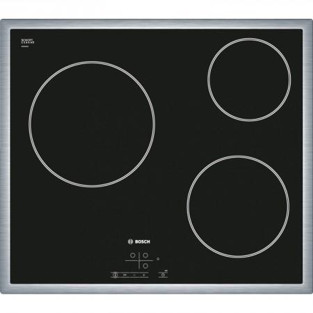Стъклокерамичен готварски плот Bosch PKM645B17E