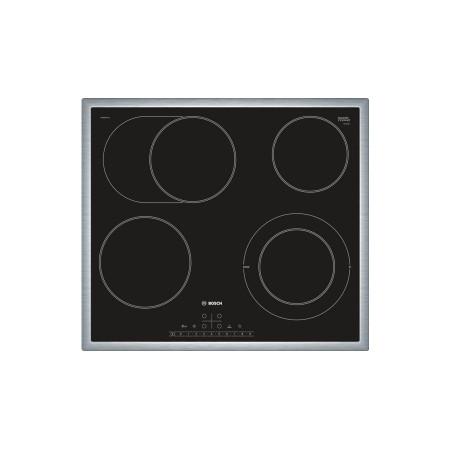 Стъклокерамичен готварски плот Bosch PKN645FP1E