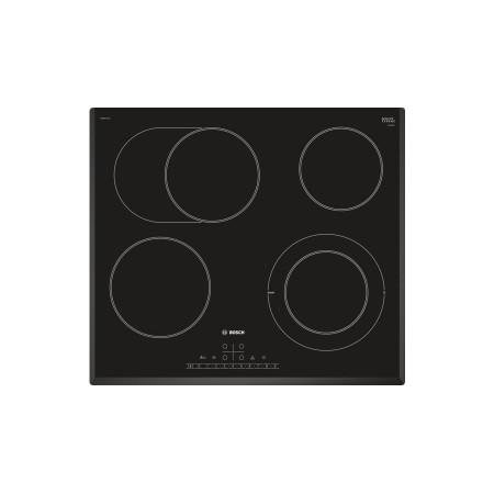 Стъклокерамичен готварски плот Bosch PKN651FP1E