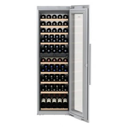 Витрина за съхранение на вино за вграждане Liebherr EWTdf 3553 Vinidor