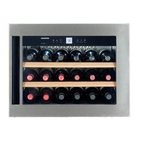 Витрина за съхранение на вино за вграждане Liebherr WKEes 553 GrandCru