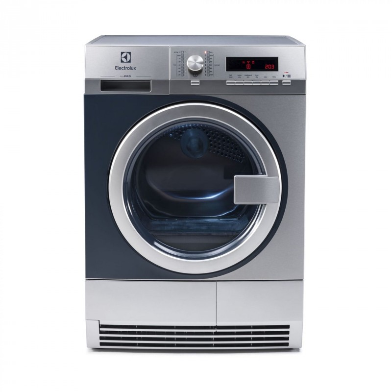 Сушилна машина капацитет 8 кг. myPro dryer TE1120