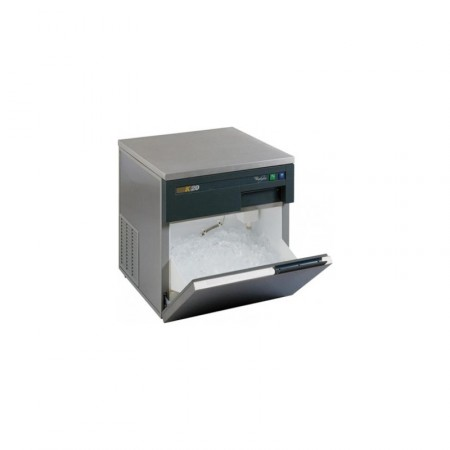 Ледогенератор WHIRLPOOL AGB 022 10 кг/24 часа