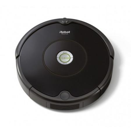 Роботизирана прахосмукачка iRobot Roomba 606