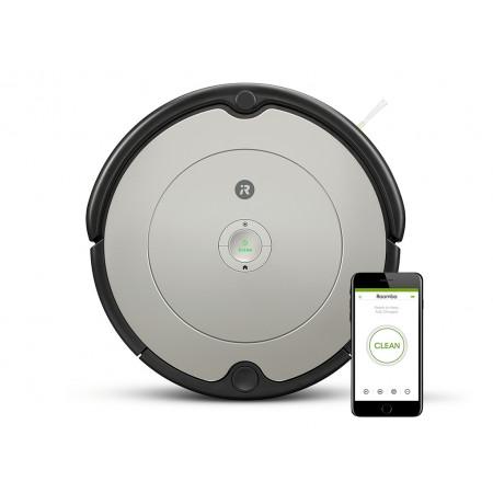 Роботизирана прахосмукачка Irobot Roomba 698