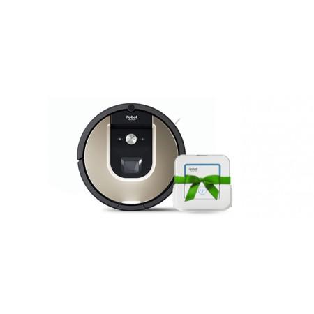 Роботизирана прахосмукачка Roomba 9660
