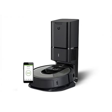 Роботизирана прахосмукачка Roomba i7+ (7556)