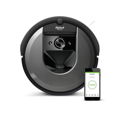Роботизирана прахосмукачка Irobot Roomba i7