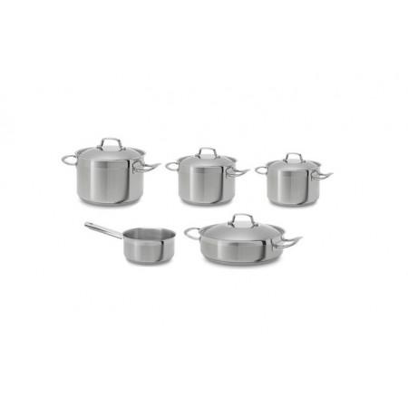 Комплект кухненски съдове, 9 части Teka