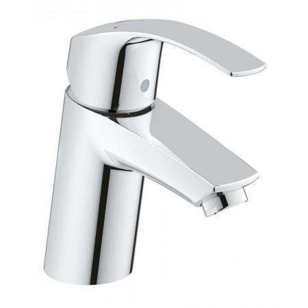 Смесител за мивка без изпразнител Grohe Eurosmart  32467002