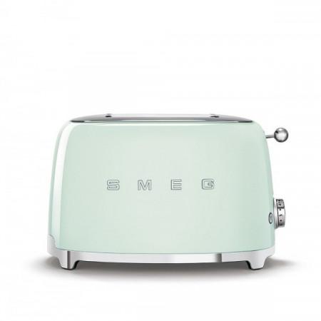 Тостер SMEG TSF01PGEU