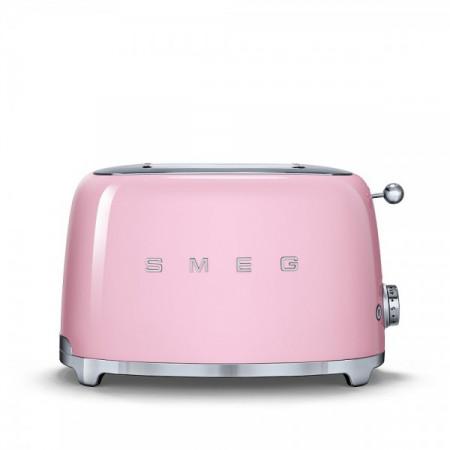 Тостер SMEG TSF01PKEU
