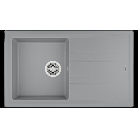 Гранитна мивка, обръщаема, за шкаф 50 см TEKA STONE 50 B-TG