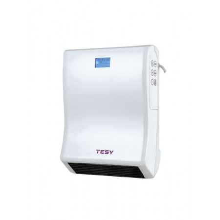 Отоплител за баня Tesy HL 246 VB W