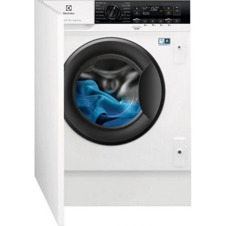 Вградена пералня със сушилня Electrolux EW7W368SI