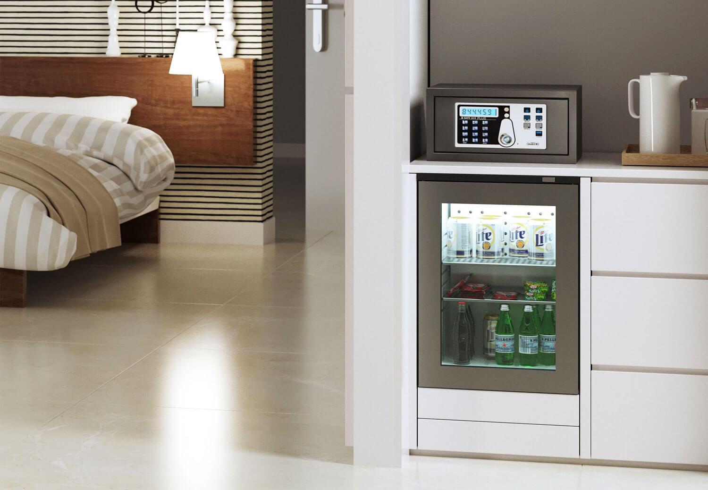 Професионални уреди за хотели