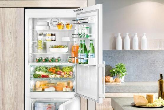 Хладилници и фризери за вграждане